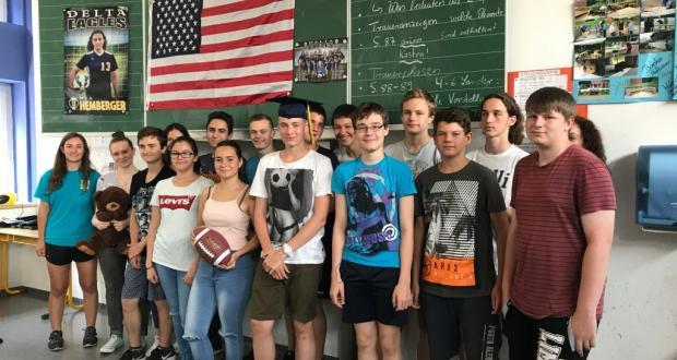 Ein Highschool-Jahr in den USA