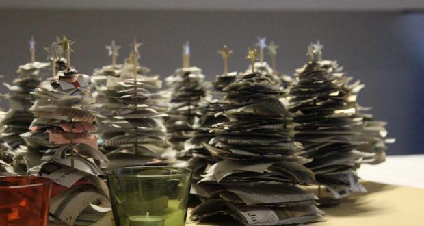 Unser Adventsbasar...