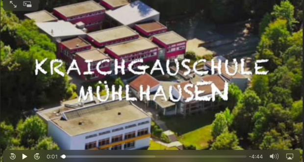 Imagefilm der KSM