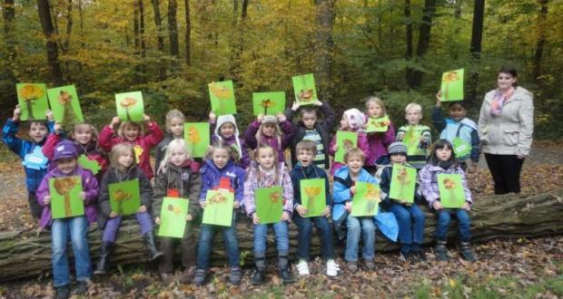 Gelungene Kooperation der Werkreal- und Grundschule Mühlhausen