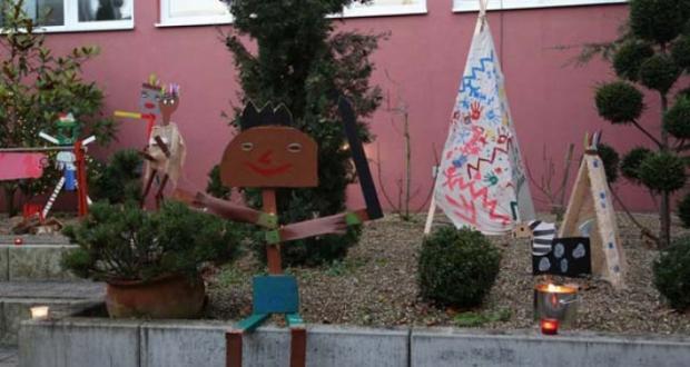 Weihnachtsbasar 2013