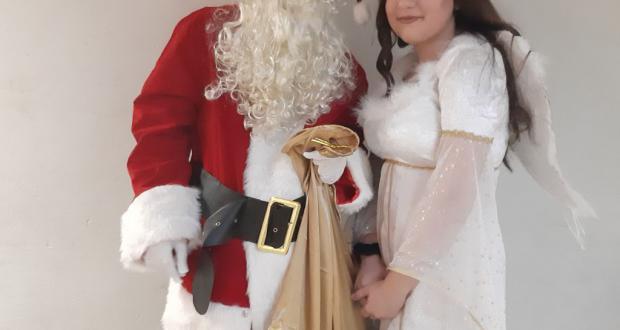 Ho, ho, ho…