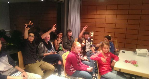 SMV-Tagung in Heidelberg