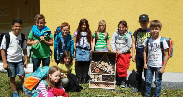 Jugendbegleiter an der KSM