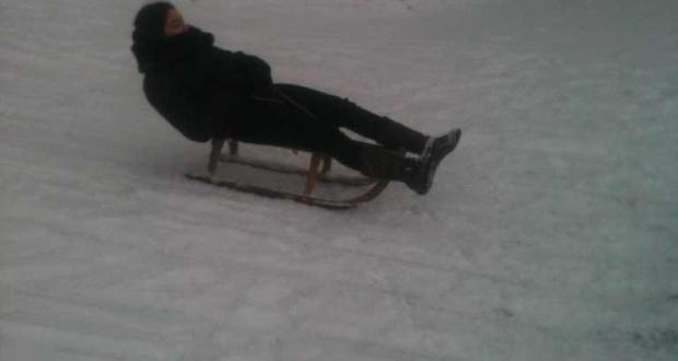 Wintersporttag machte Riesenspaß