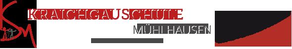 Kraichgauschule Mühlhausen - Logo